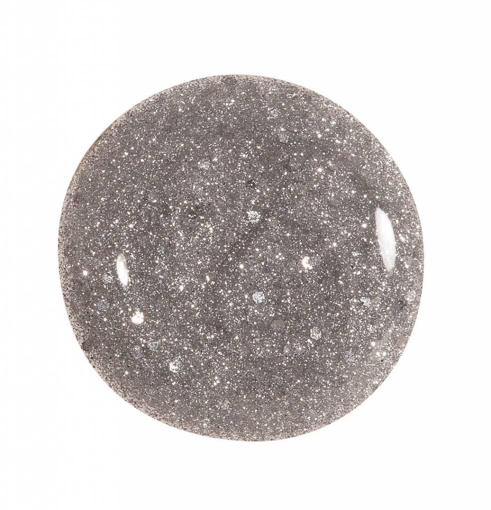 ORLY Nagellak  ORLY Silver 3D Glitter