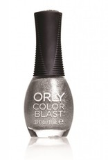 ORLY ORLY Silver 3D Glitter