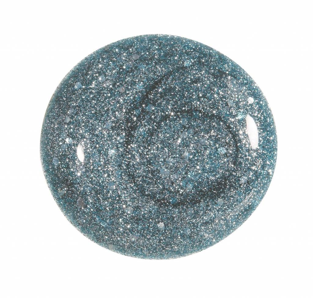 ORLY Nagellak ORLY Aqua 3D Glitter