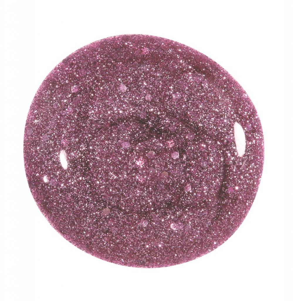 ORLY ORLY Pink 3D Glitter
