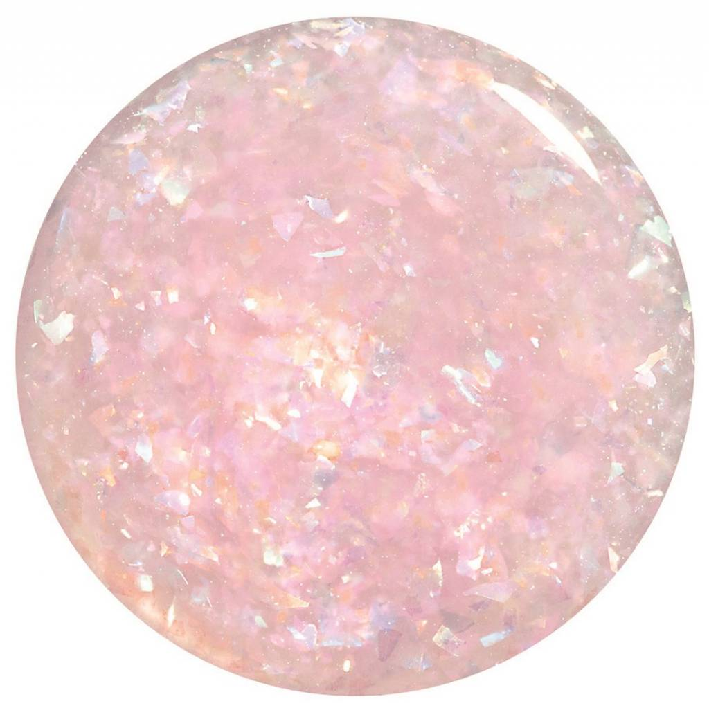 ORLY Nagellak  ORLY Pink Flakie Matte Top