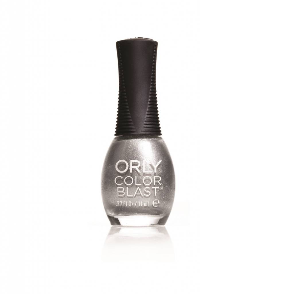 ORLY ORLY Silver Chrome Foil