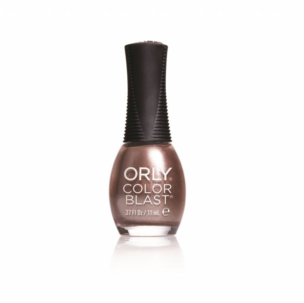 ORLY ORLY Rose Chrome Foil