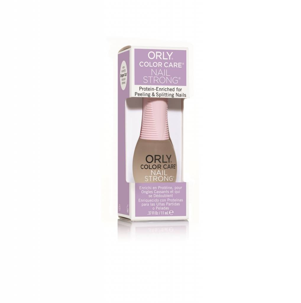 ORLY ORLY Nailstrong