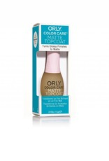 ORLY ORLY Matte Topcoat