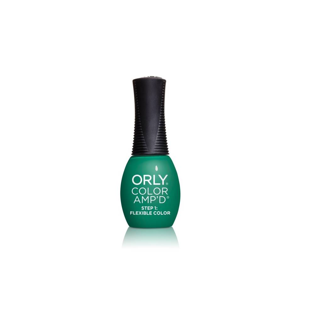 ORLY ORLY Color Amp'd Echo Park