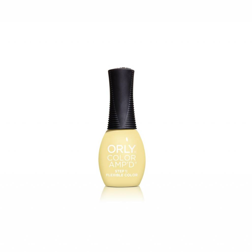ORLY ORLY Color Amp'd LA Sunshine