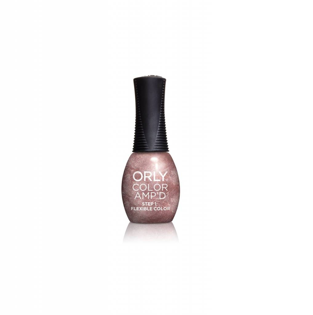 ORLY ORLY Color Amp'd On The List
