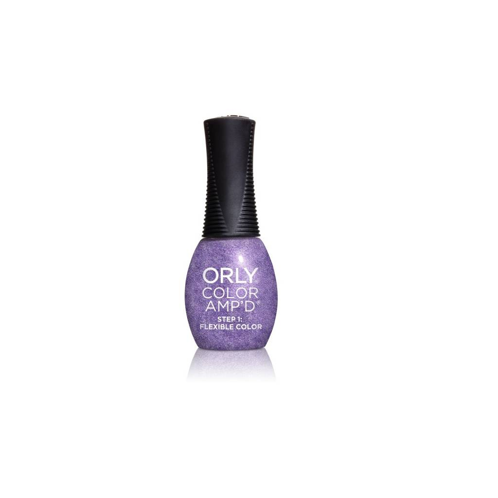 ORLY ORLY Color Amp'd Paparazzi