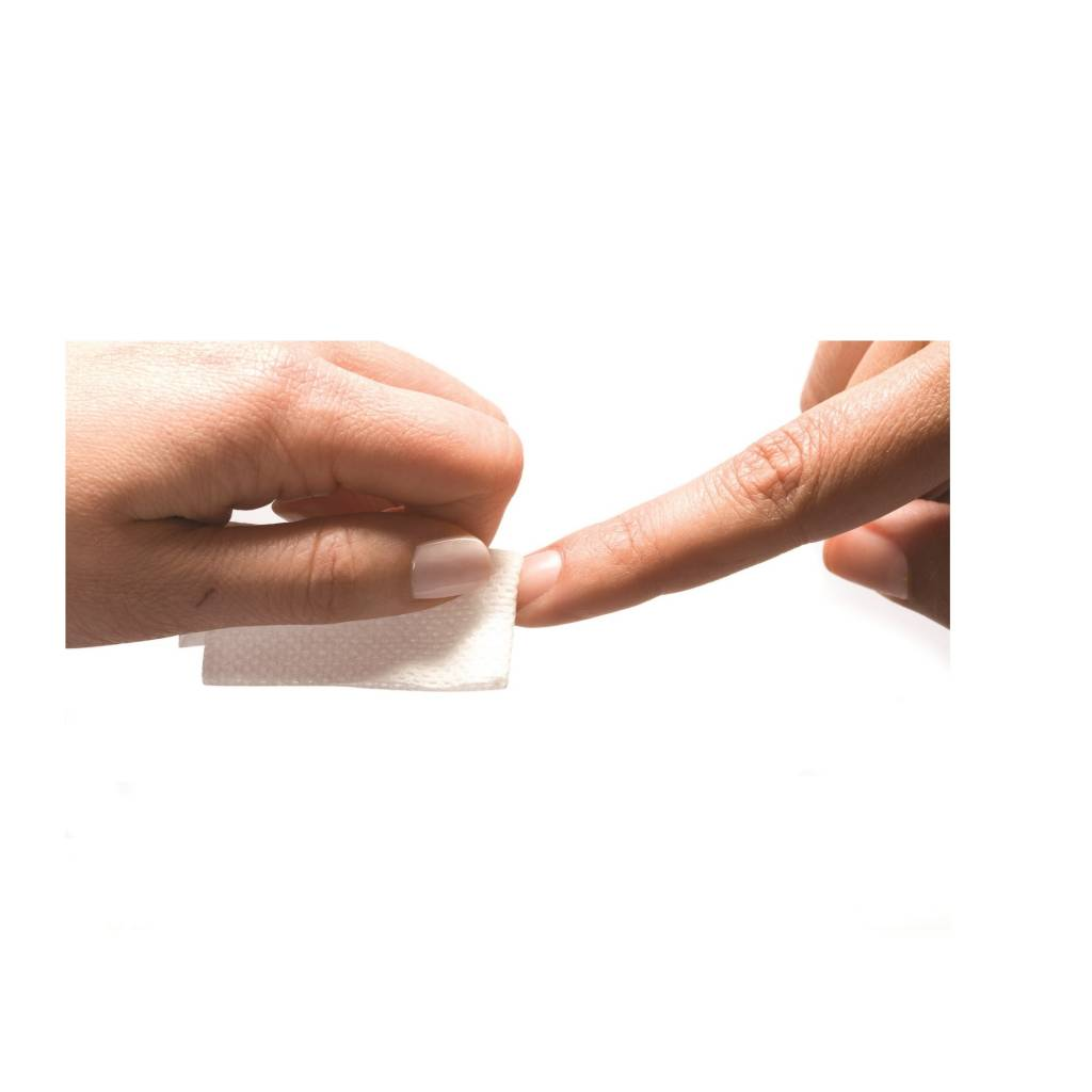 ORLY ORLY SmartGels - Pluisvrije doekjes