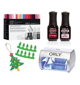 ORLY SmartGels Holiday Kit