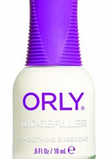 ORLY ORLY Ridgefiller - Smooths Ridged Nail Surfaces