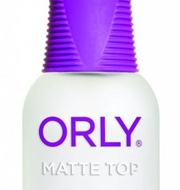 ORLY ORLY Matte Top