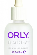 ORLY ORLY Flash Dry - Quick-Dry High Shine Drops
