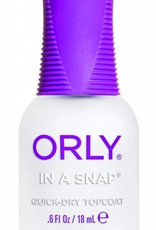 ORLY ORLY In-a-Snap - Quick Drying for Color Protection
