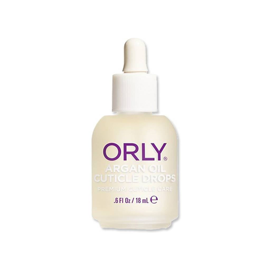 ORLY ORLY Argan Oil Cuticle Drops