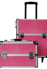 Bell'ure Trolley Pink