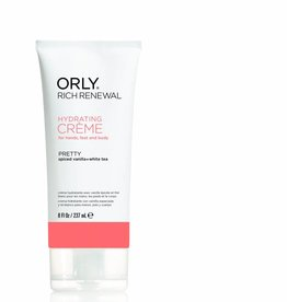 ORLY ORLY Rich Renewal Crème Pretty 237 ml