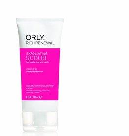 ORLY ORLY Rich Renewal Scrub Paradise 237 ml
