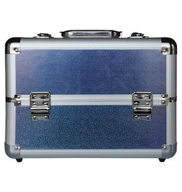 Bell'ure Beautycase Purple Glitter