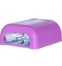 Bell'ure Lampe UV Purple