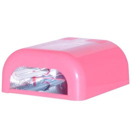 Bell'ure UV-lamp Pink