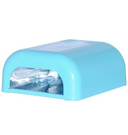 Bell'ure Lampe UV Turquoise