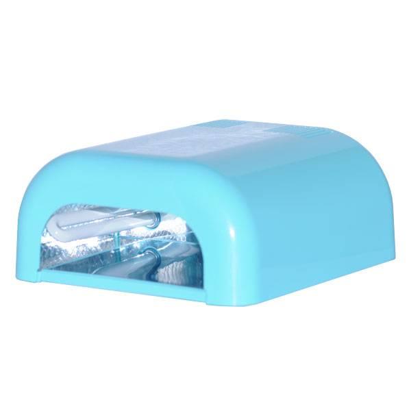 Bell'ure UV-lamp Turquoise