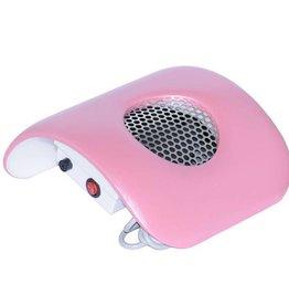 Bell'ure Mini Afzuigsysteem Pink