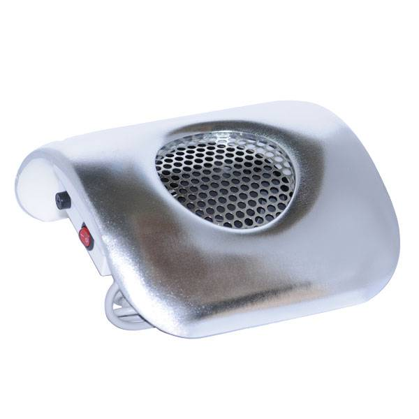 Bell'ure Mini Afzuigsysteem Silver
