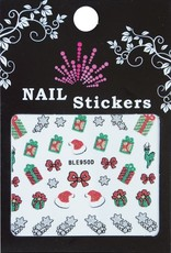 Bell'ure Nail Art Sticker Christmas Gifts