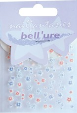 Bell'ure Nail Art Sticker Spring Flowers