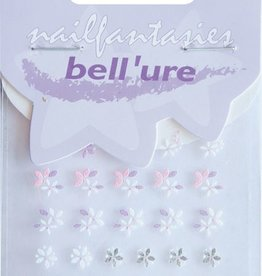 Bell'ure Nail Art Sticker Butterfly Spring