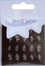 Bell'ure Nail Art Sticker Palm Trees