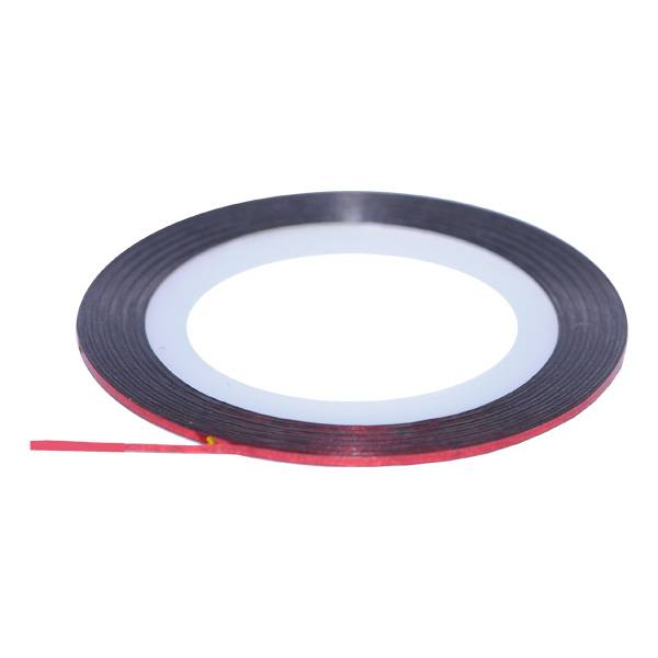 Bell'ure Striping Tape Red