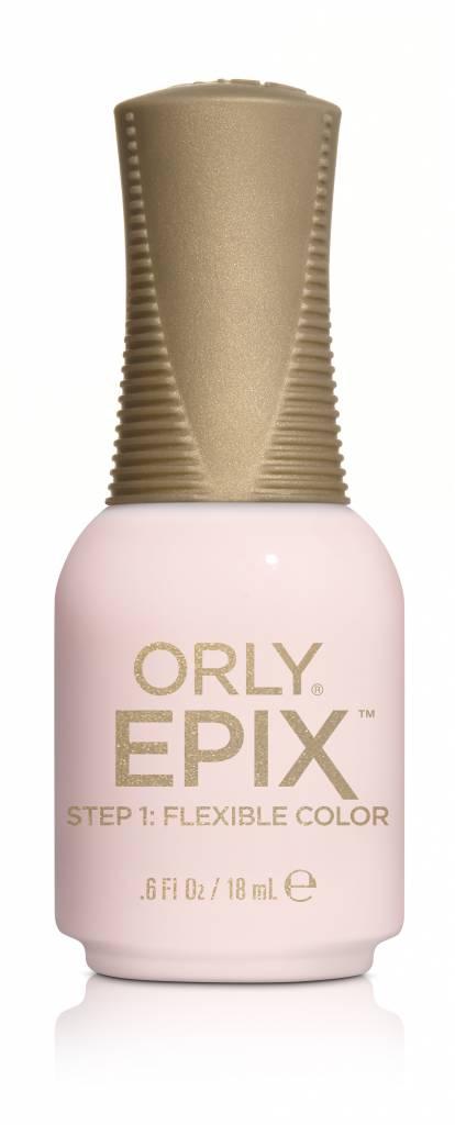 ORLY Langhoudende nagellak Epix Close Up