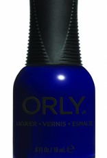 ORLY Midnight Show
