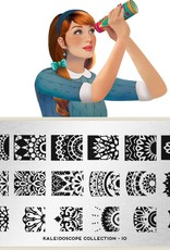 MoYou MoYou Kaleidoscopic 10