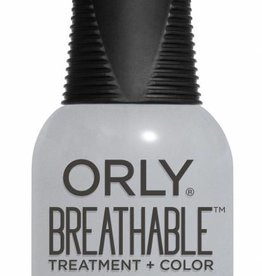 ORLY Luchtdoorlatende nagellak Breathable Power Packed 20906