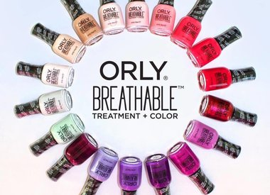 ORLY Breathable nagellak