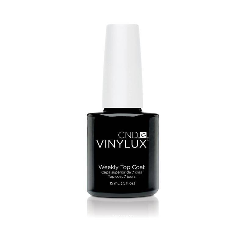 CND CND Vinylux Weekly Top Coat