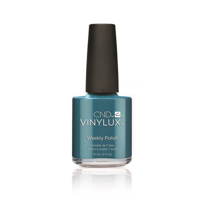 CND CND Vinylux Viridian Veil