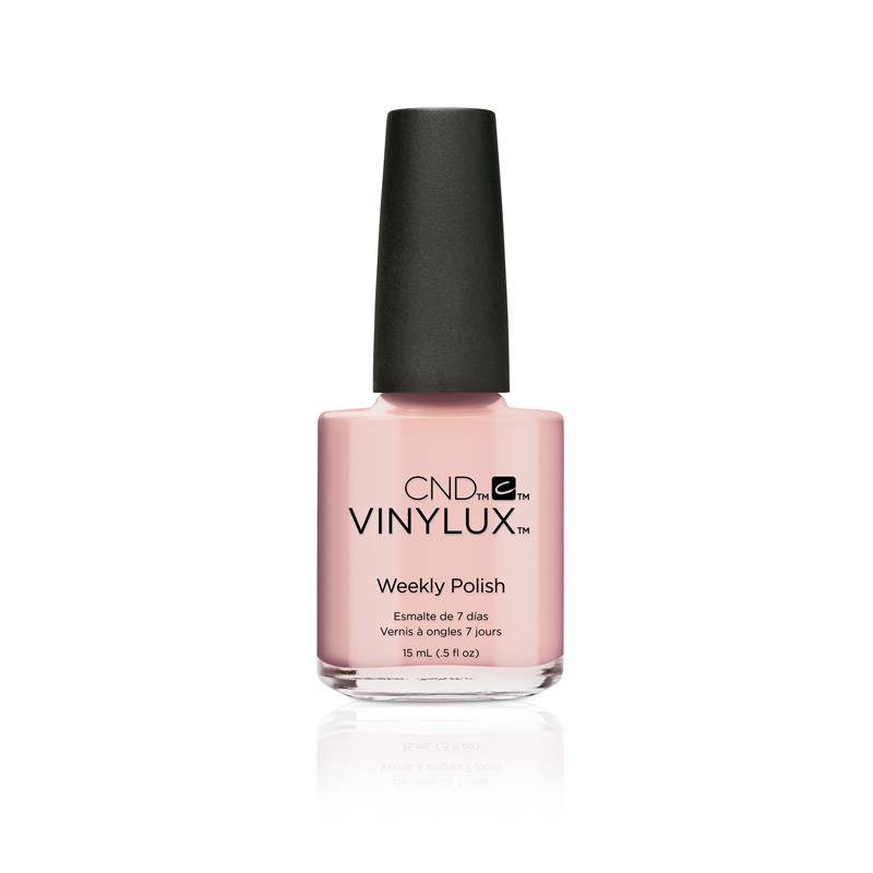 CND CND Vinylux Uncovered NEW