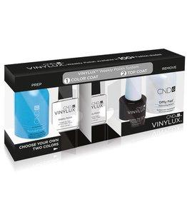 CND CND Vinylux Promo Pack