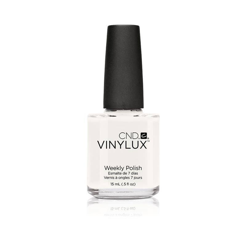CND CND Vinylux Studio White