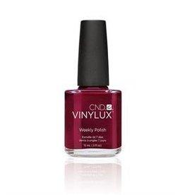 CND Nagellak CND Vinylux Crimson Sash