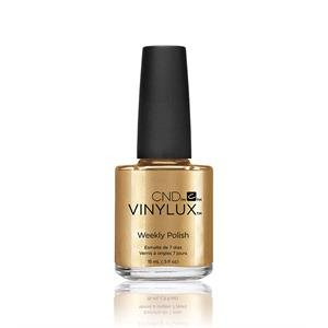 CND Vinylux Brass Button