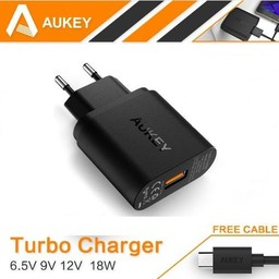 Universele Telefoon Oplader Quick Charge 3.0