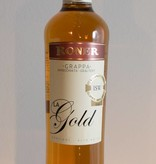 Distilleria Roner, Grappa La Gold 40°