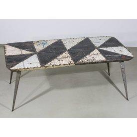 Tisch Dakar, Industriedesign, 200 x 100